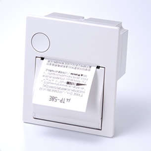 μTP-58E/EB