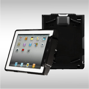 SJ Tabハードケース  for iPad