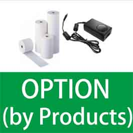 Printer Option(by products)