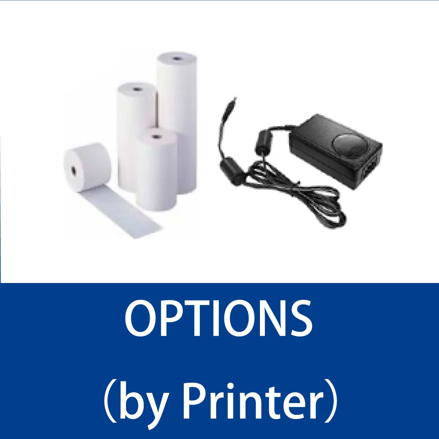 Printer Options